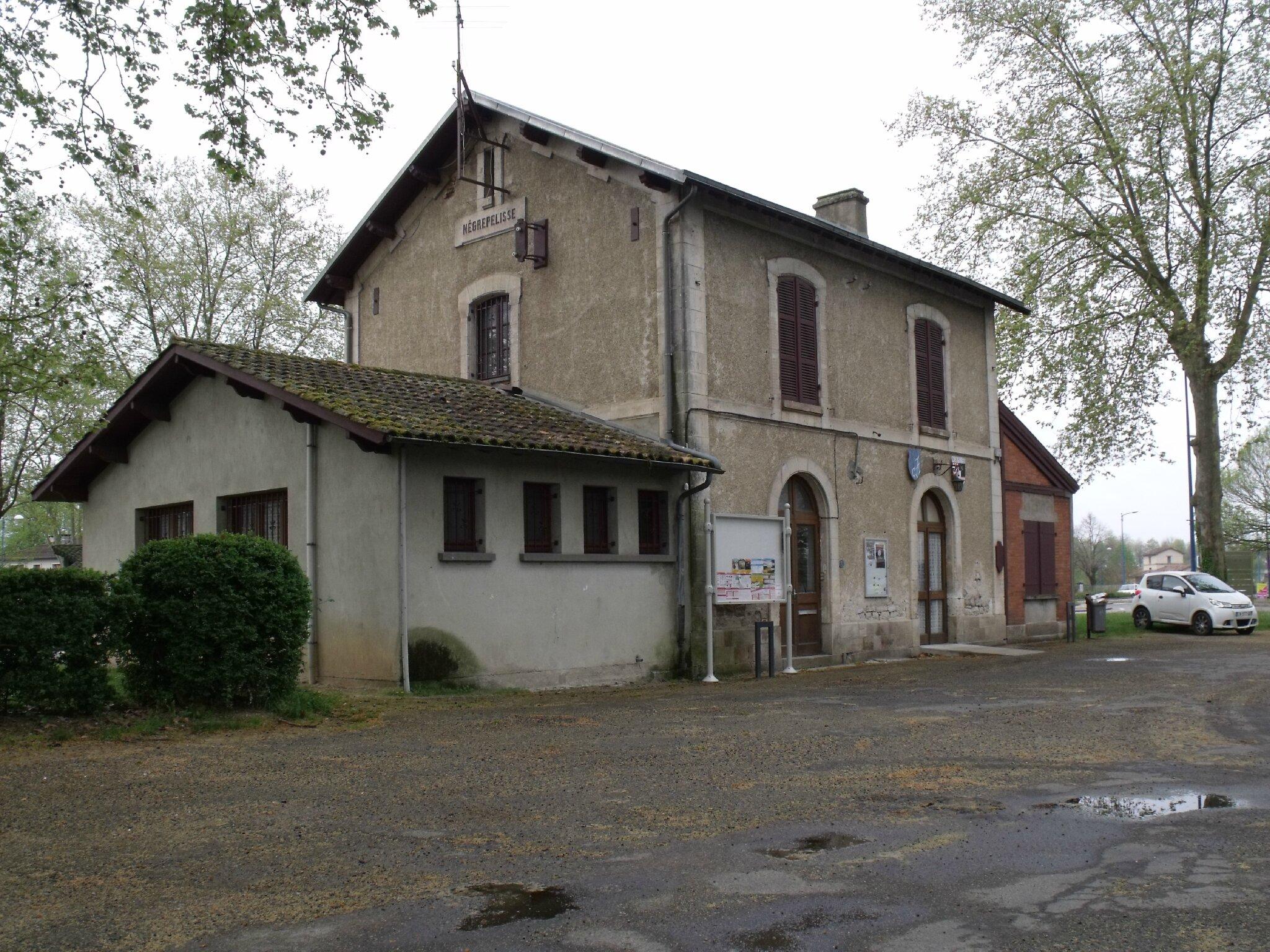 Nègrepelisse (Tarn-et-Garonne - 82) 2