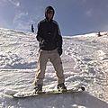 w classe de neige 5