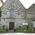2016 - exposition chapelle de la mairie 18-19 juin