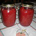 La sauce tomate-recettes de base