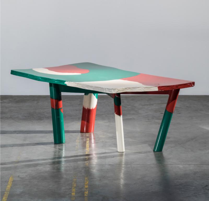pesce-gaetano-sansone-table-1980