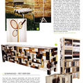 Chalets & maisons bois - n°50 avril-mai 2011