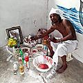 Le plus grand et puissant rituel *azome*du bon marabout africain faagan pour la prospérité