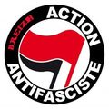 Rejoins la section bretonne de l'action antifasciste!