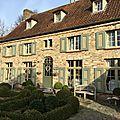 Chambres d'hotes ... loverlij en belgique