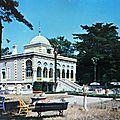 Villa Algérienne dite à l'origine Villa Mauresque