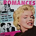 Hollywood romances (usa) 1956