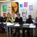 Belgique : 1er anniversaire de l'expulsion ratée du feu folefack