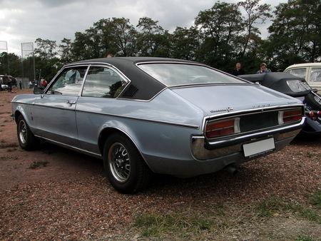 FORD Granada Ghia Coupe 1974 Bourse de Crehange 2009 2