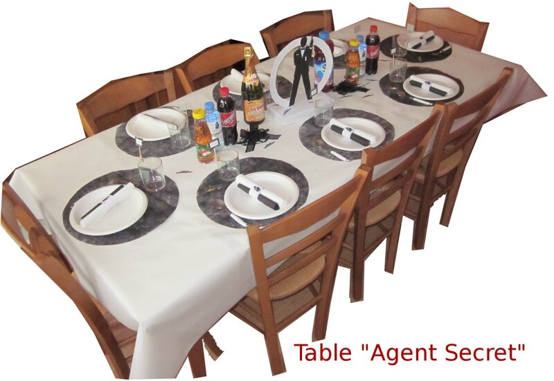table agent secret