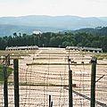Le Struthof, le camp (67)