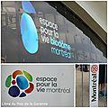 On visite... #29 - le biodôme de montréal