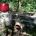 Jaleyrac, fontaine des Lépreux