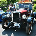 Chevrolet superior roadster 1923