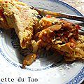 Omelette du tao