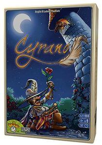 boutique jeux de société - pontivy - morbihan - ludis factory - cyrano
