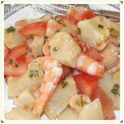 salade artichaut-crevette2-1-1