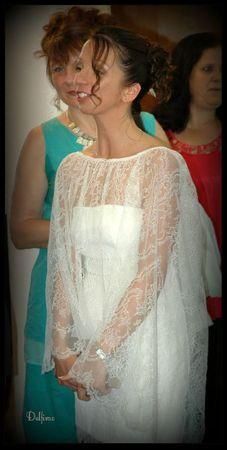 robe sandrine 6
