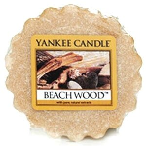 beach wood yankee candle