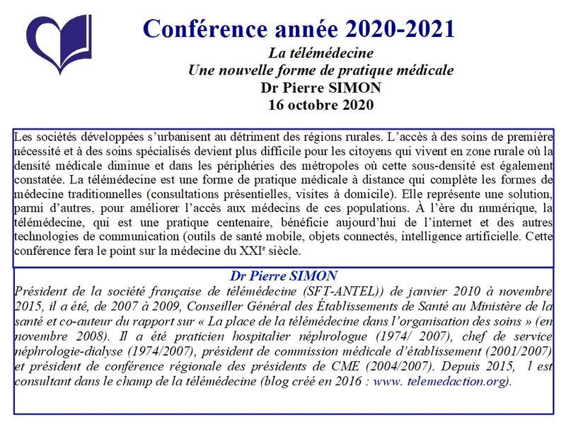 2 - Dr Pierre Simon
