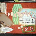 Pontauziers.... mini album