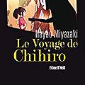 Le voyage de chihiro, de eithe o'neill - opération masse critique