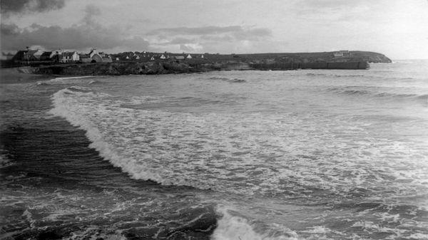 CH19 - L'ance du Loch Primelin avant la guerre