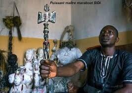 LE MEILLEUR ET COMPETENT MARABOUT VOYANT AFRICAIN SÉRIEUX DU MONDE SIDI BABA