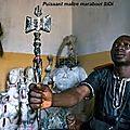 Le meilleur marabout voyant africain sérieux du monde sidi baba