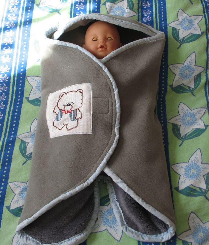 baby nomade N 1a