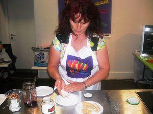 salon du blog culinaire Belge 083