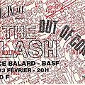 The clash - jeudi 23 février 1984 - espace balard (paris)