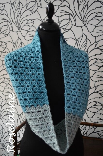 Roselaine City block cowl 1