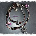 bracalet-floral-double1