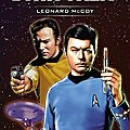 delcourt star trek leonard mc coy