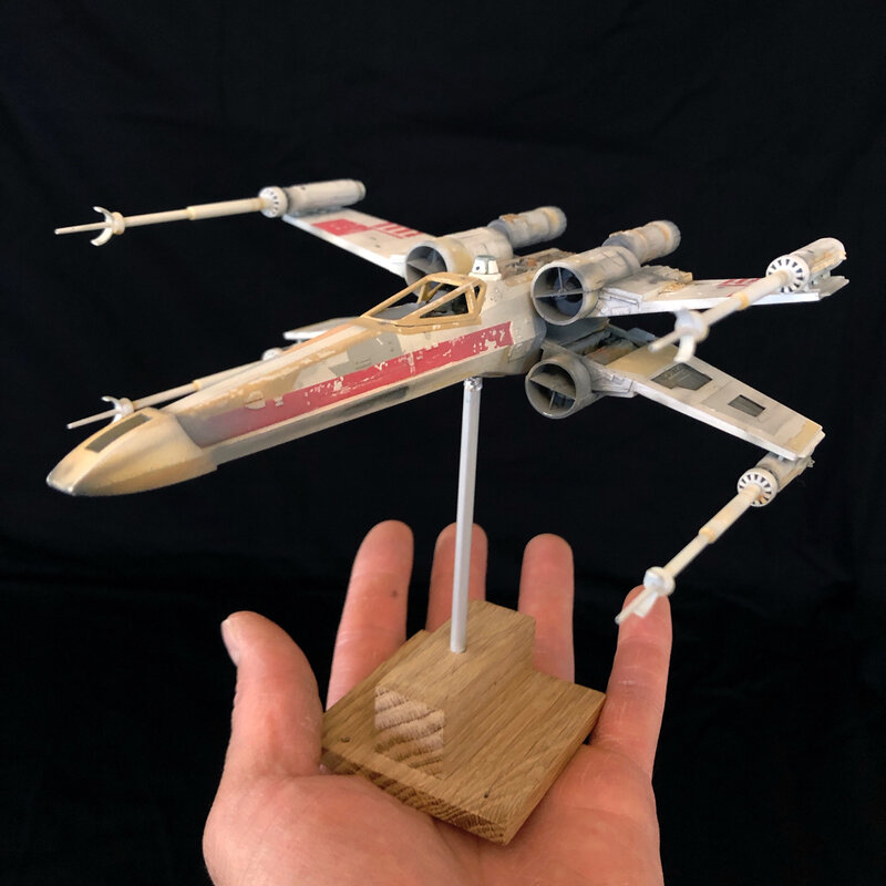 Xwing RED4 2