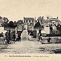 Les châteaux de La Ferté Saint Aubin