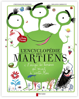 Encyclopedie-martienCasterman