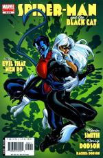 spiderman black cat the evil that men do 05