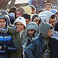 Un foyer pour sdf réquisitionné pour accueillir des migrants
