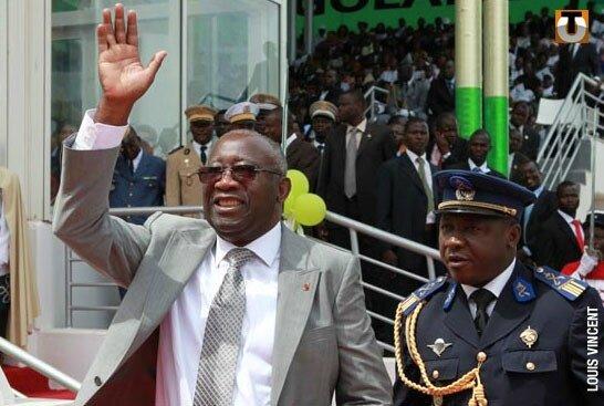 Déclaration du FPI de Laurent Gbagbo relative à la récente sortie du président Roch Marc Christian Kaboré