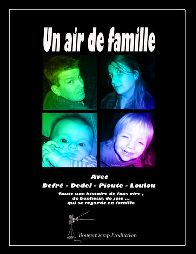 un air de famille copie