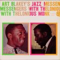 Art Blakey's Jazz Messengers - 1957 - With Thelonious Monk (Atlantic)