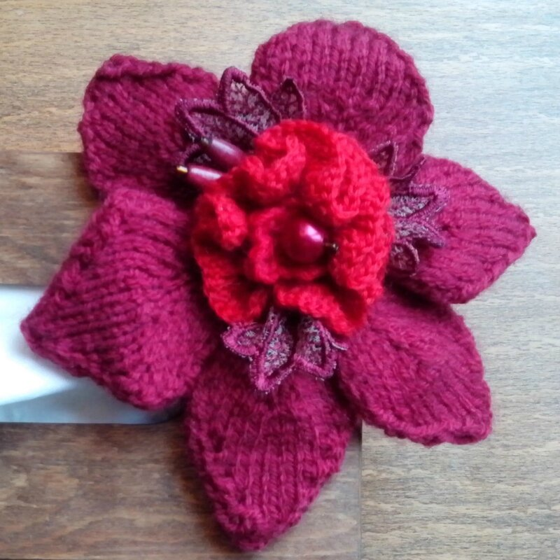 tricot Epernay