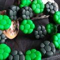 Green Flower's