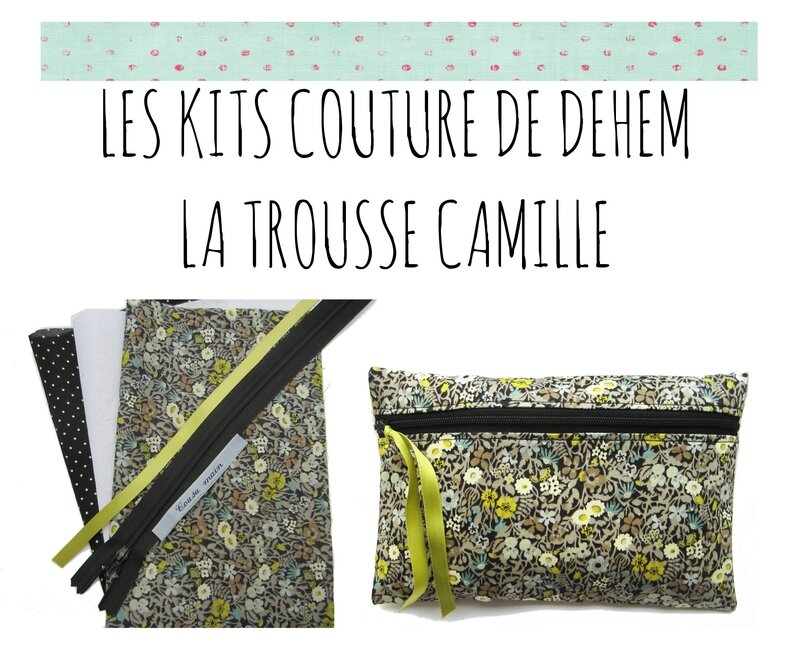kit couture camille