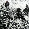 1921 - les britanniques sauvent les sovietiques de la famine