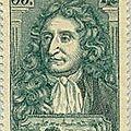 Jean de la fontaine (1621 – 1695) : les obsèques de la lionne