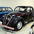 Peugeot 202 de 1939 (RegioMotoClassica 2011) 01