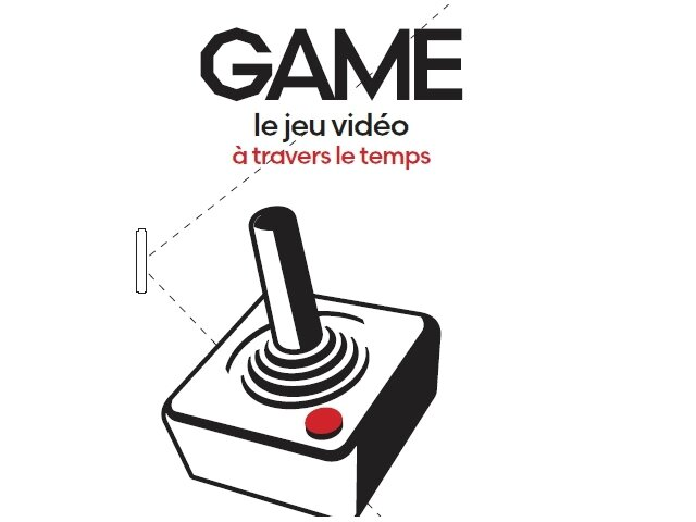 Game affiche